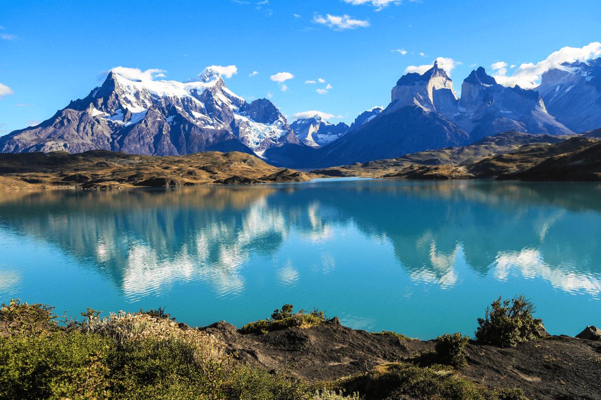 Découvrir l'incroyable Patagonie