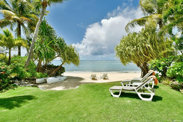 Les 5 plus belles villas de Guadeloupe