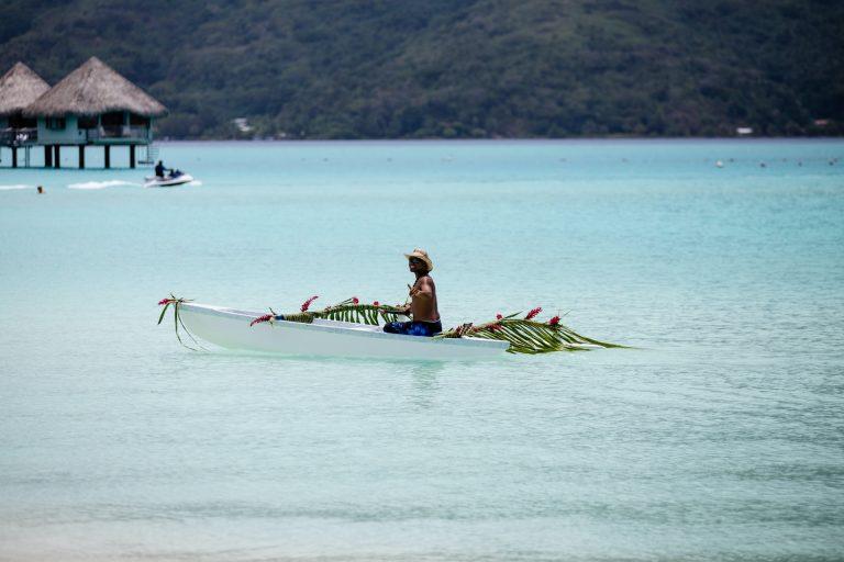 5 plages à découvrir en Polynésie
